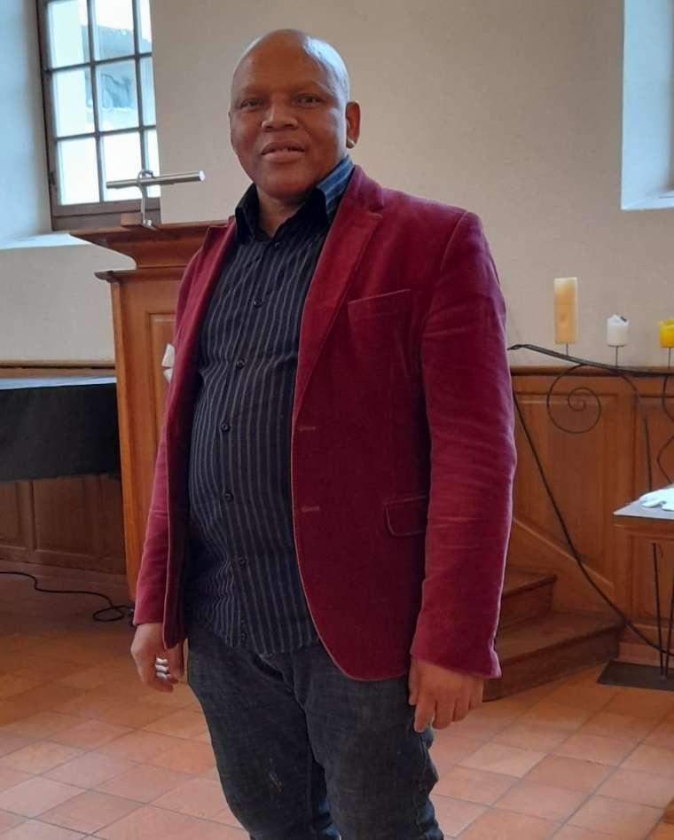 Pastor Emmanuel Okafor